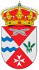 Escudo del Ayuntamiento de San Cebrián de Campos
