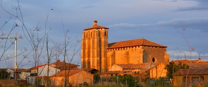 Imagen de San Cebrián de Campos
